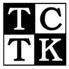 TCTK - The Concept The Knowledge!